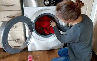 Как разобрать стиральную машинку малютка