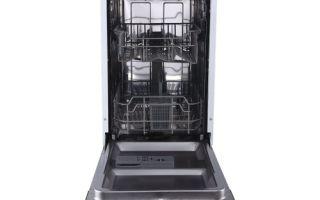 Отзывы о посудомоечной машине flavia