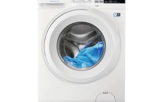 Отзывы о стиральных машинах электролюкс
