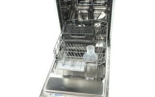 Отзывы о посудомоечной машине electrolux esl9450lo