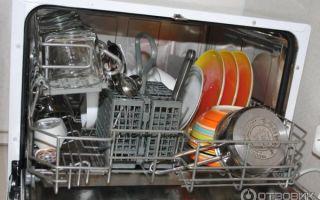 Отзывы о посудомоечной машине candy cdcf 6 07