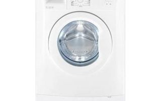 Отзывы о стиральной машине beko wkb 61001 y