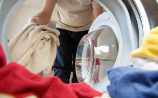 Как стирать пальто в машине-автомат?