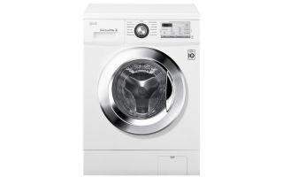 Отзывы о стиральных машинах с прямым приводом