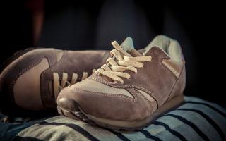 Можно ли стирать замшевые кроссовки и другую обувь в машинке?
