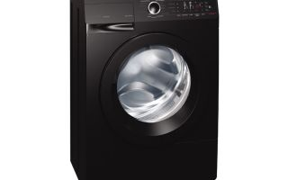 Узкая стиральная машина – отзывы