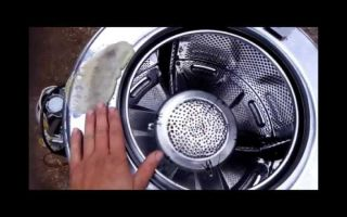 Как сделать соковыжималку из стиральной машины