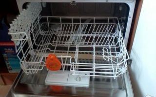 Отзывы о посудомоечных машинах zanussi