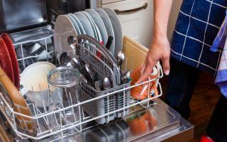 Почему посудомоечная машина не сушит посуду?