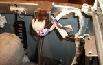 При включении посудомоечной машины выбивает автомат