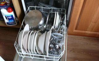 Отзывы о посудомоечной машине bosch sps40e42ru