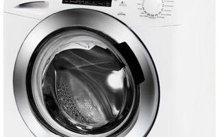 Рейтинг стиральных машин 2018