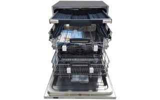 Отзывы о посудомоечной машине kuppersberg gl 6033