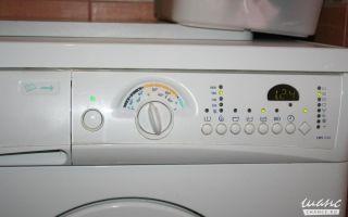 Инструкция для стиральной машины electrolux ews 1046