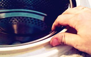Болтается и шатается барабан стиральной машины