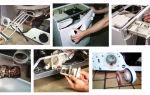 У стиральной машины сбиваются программы – чиним сами