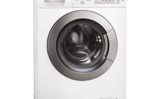 Отзывы о стиральных машинах aeg