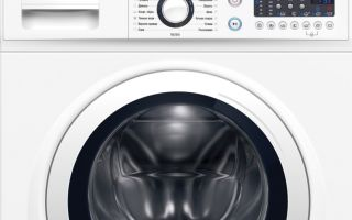 Как устранить ошибку f14 в стиральной машине атлант