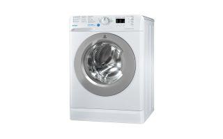 Отзывы о стиральной машине indesit bwsa 51051 s