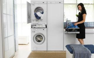 Как выбрать сушильную машину для белья?
