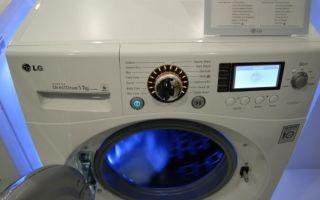 Инверторные стиральные машинки – сильные и слабые стороны