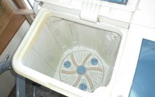 Отзывы о стиральной машине ассоль