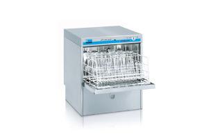 Обзор фронтальных посудомоечных машин