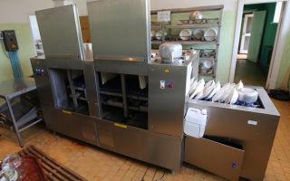 Обзор посудомоечной машины мму 1000м