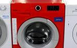 Топ 10 стиральных машин 2017 года