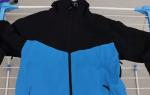 Стирка мембранной куртки и другой одежды